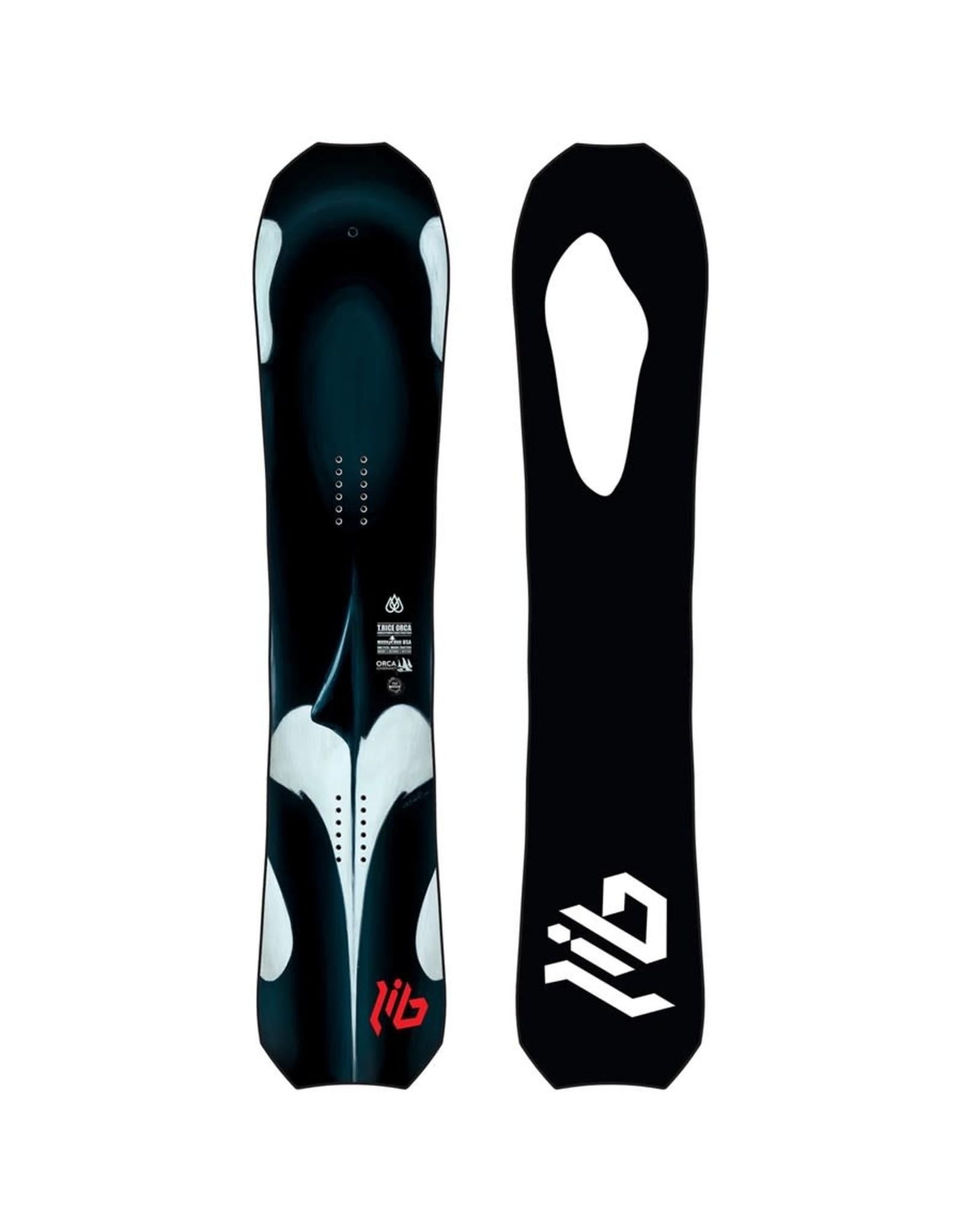 lib technologies Lib Technologies  - Snowboard travis rice orca