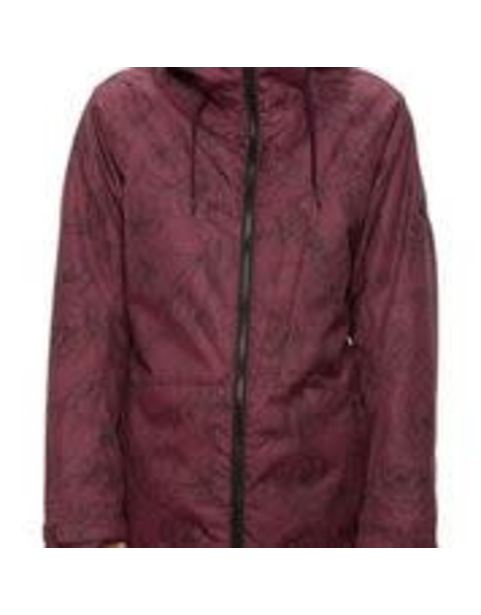 686 686 - Manteau femme athena insulated plum flower