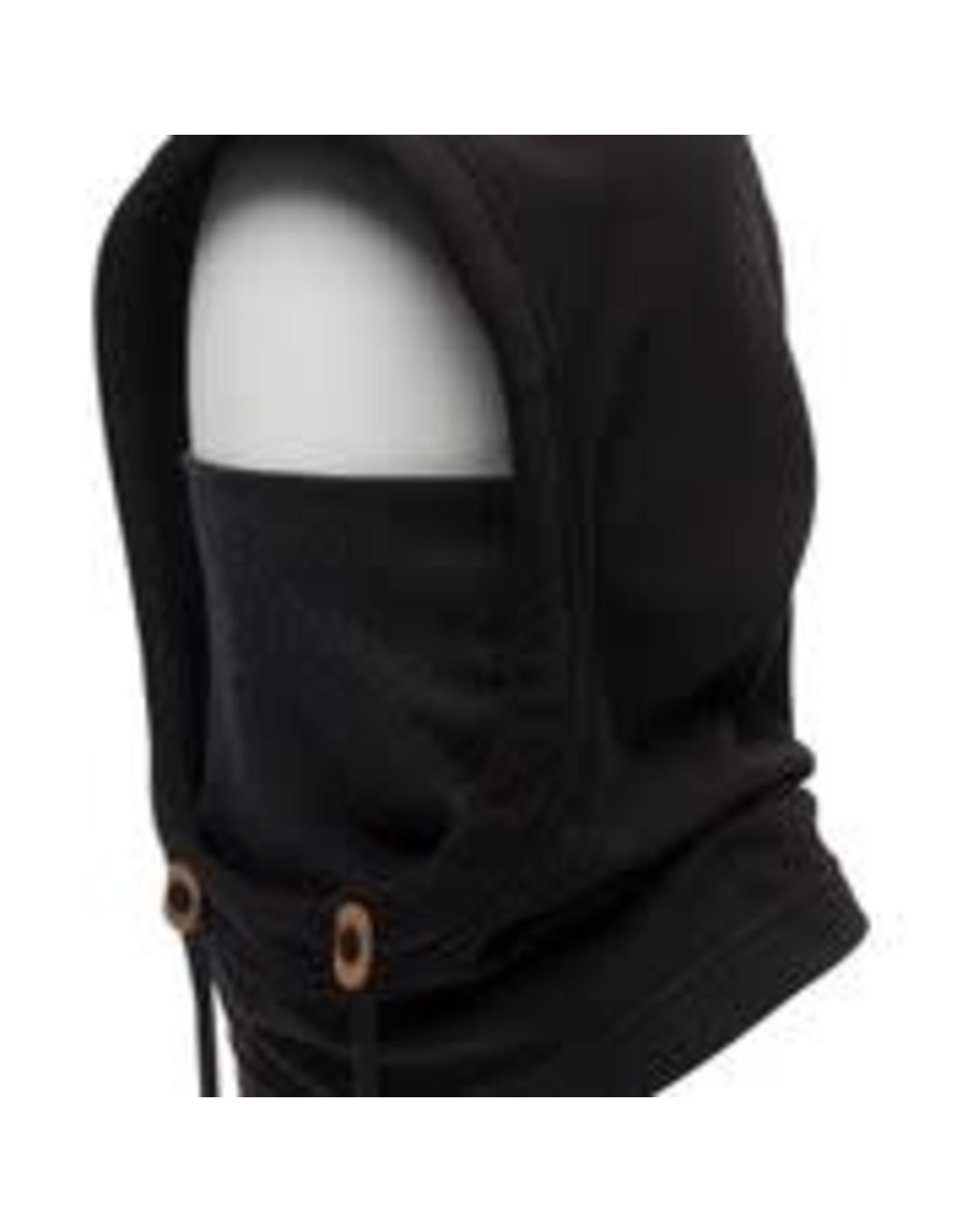 686 686 - Cagoule tarmac fleece hood black