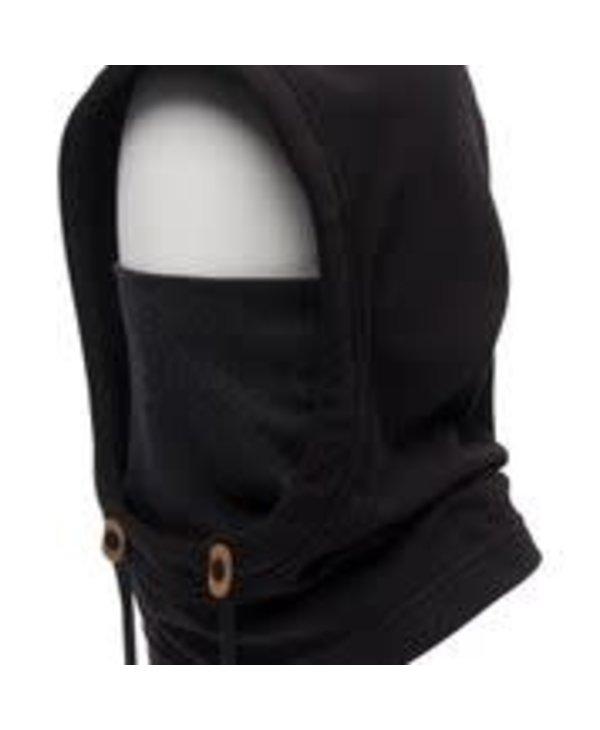 686 - Cagoule tarmac fleece hood black