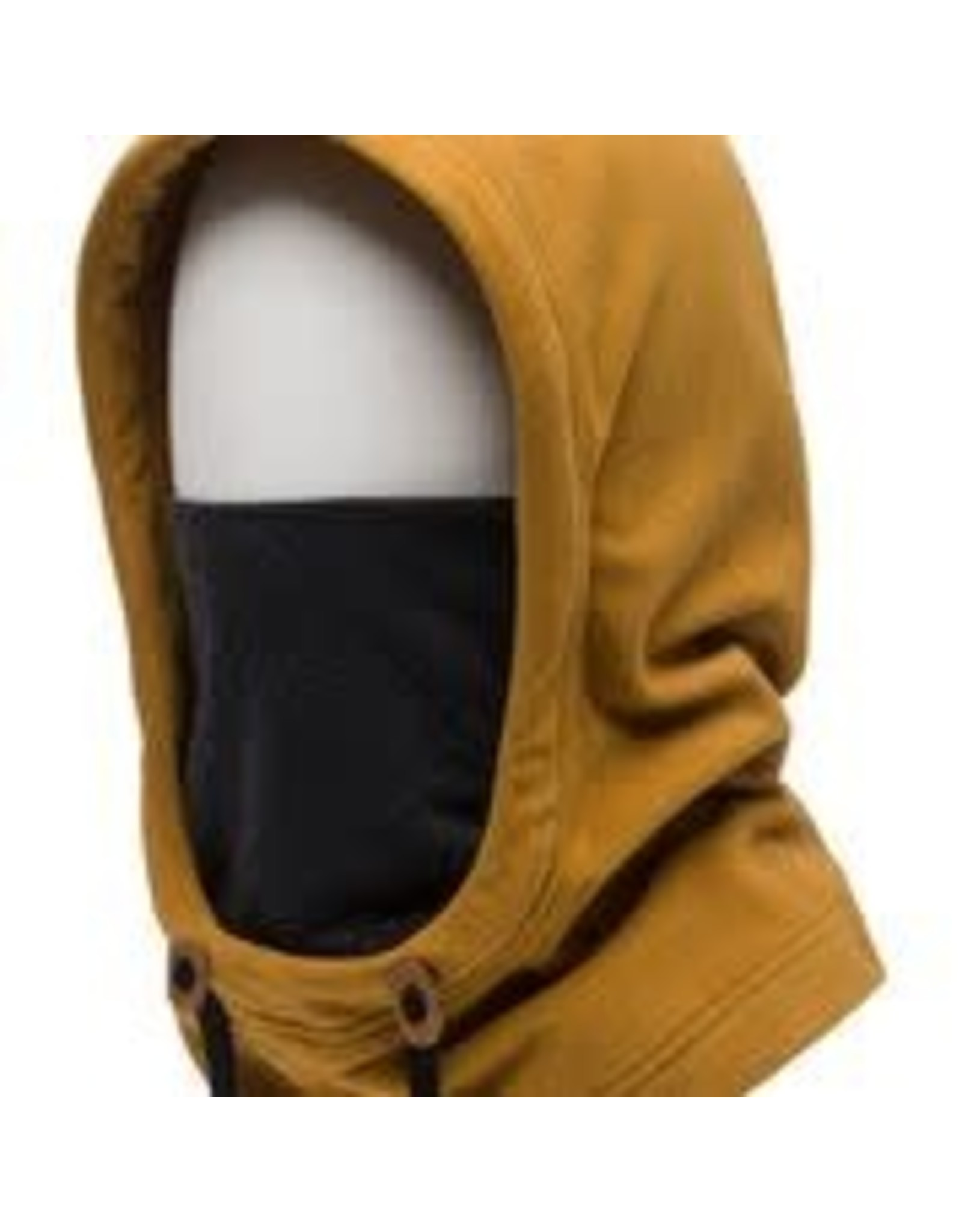 686 686 -  Cagoule tarmac fleece hood golden brown