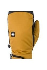 686 686 - Mitaine homme mountain golden brown