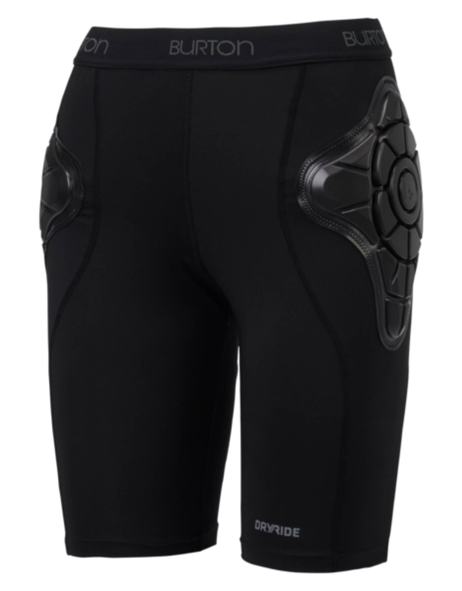 burton Burton - Protection femme total impact short true black