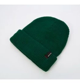 Brixton Brixton - Tuque homme heist hunter green