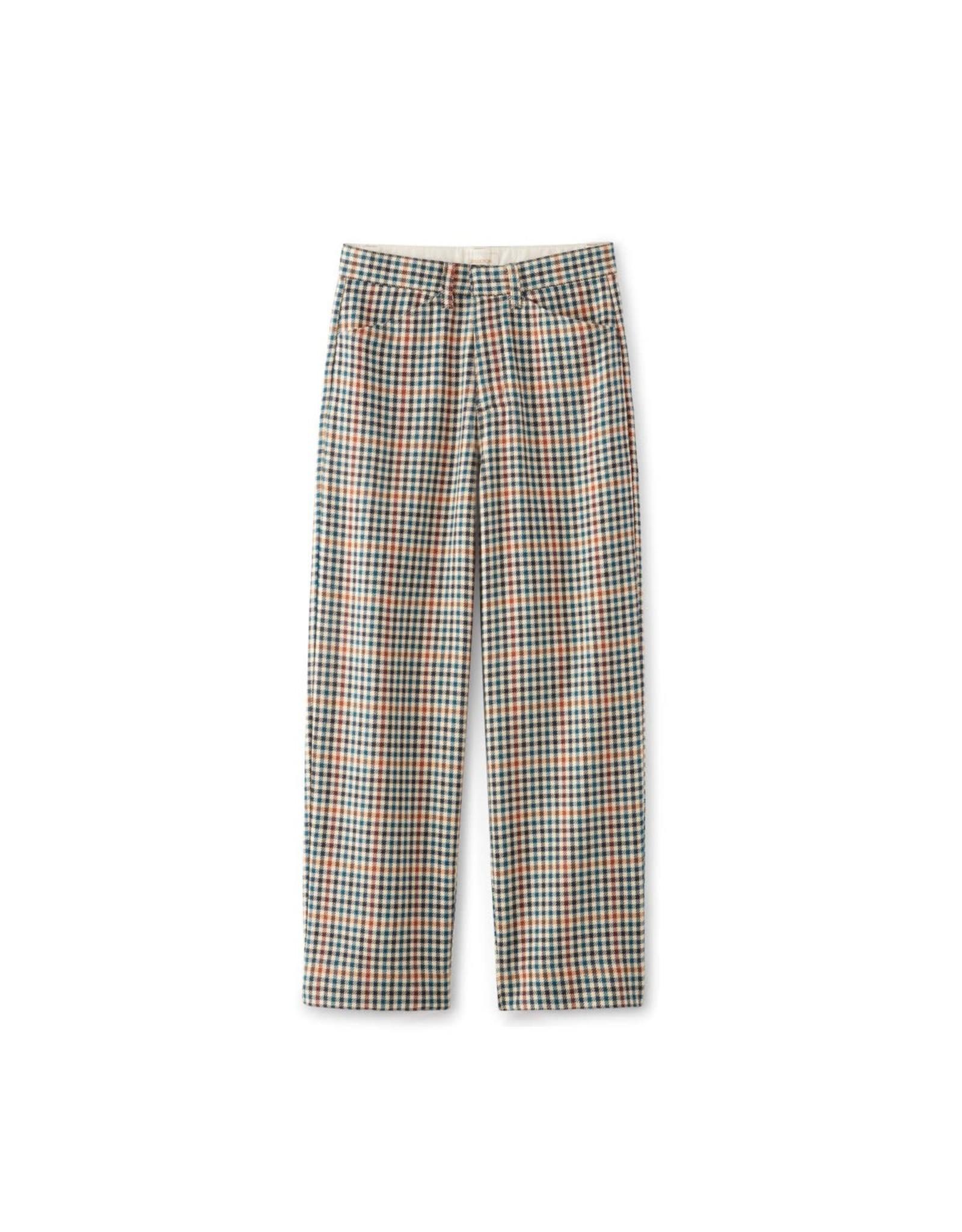 Brixton Brixton - Pantalon femme thurston gravel