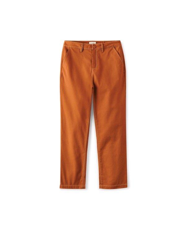 Brixton - Pantalon femme victory amber