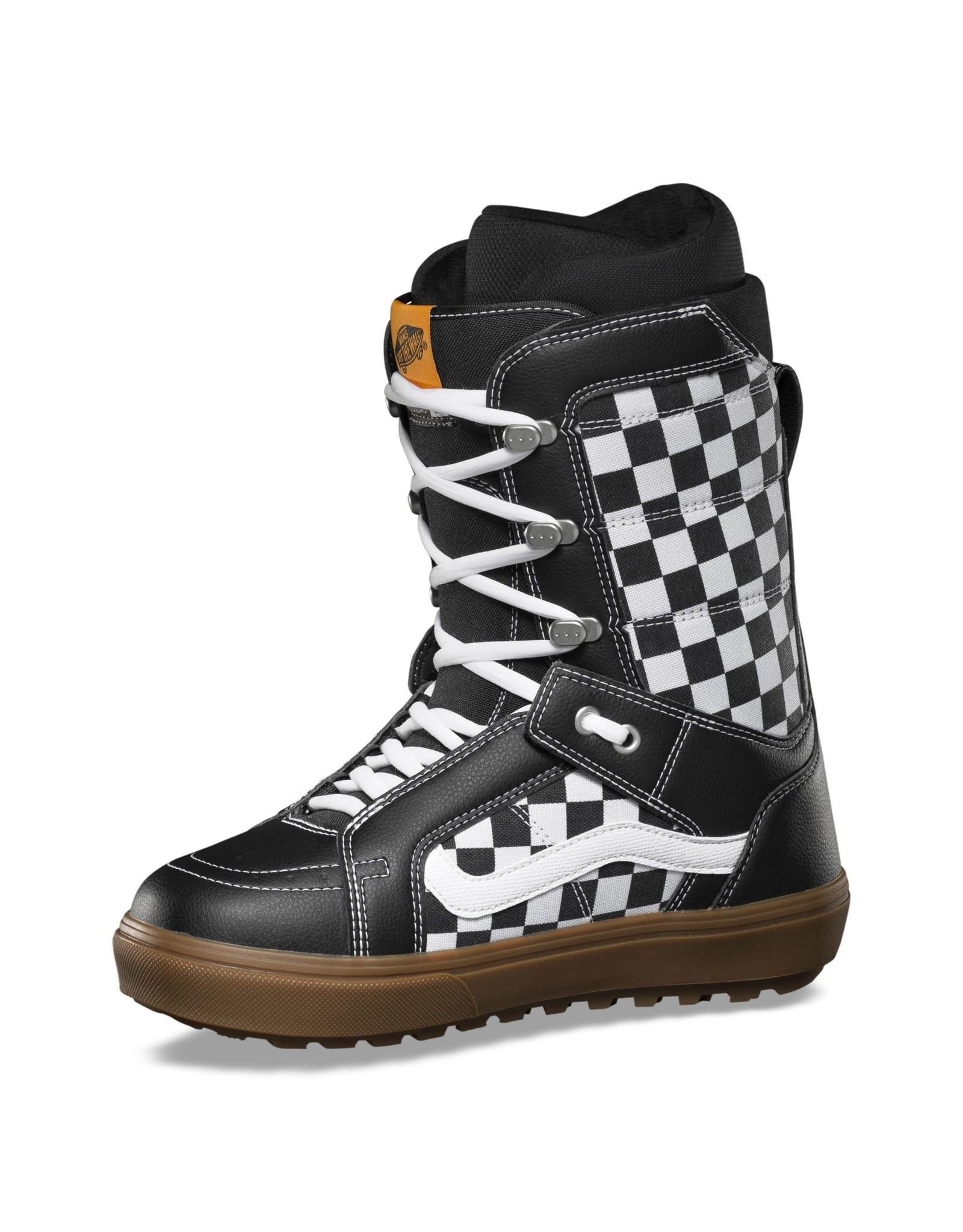 vans Vans - Botte snowboard homme hi-standard og camo/checkboard