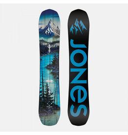 Jones Jones - Snowboard homme frontier