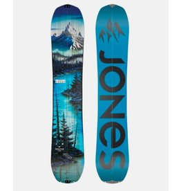 Jones Jones - Splitboard homme frontier