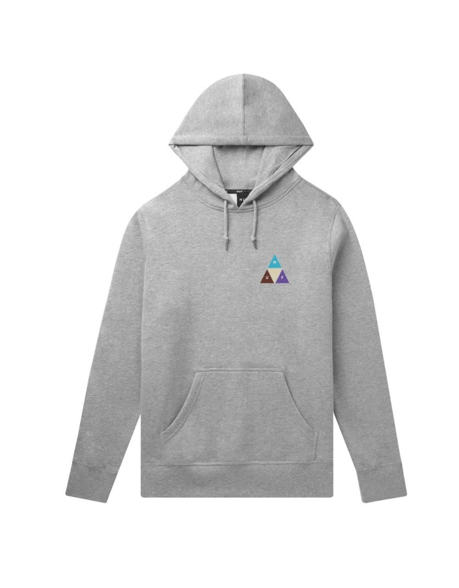 huf Huf - Ouaté homme prism trail grey heather