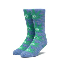 huf Huf - Bas homme green buddy french navy