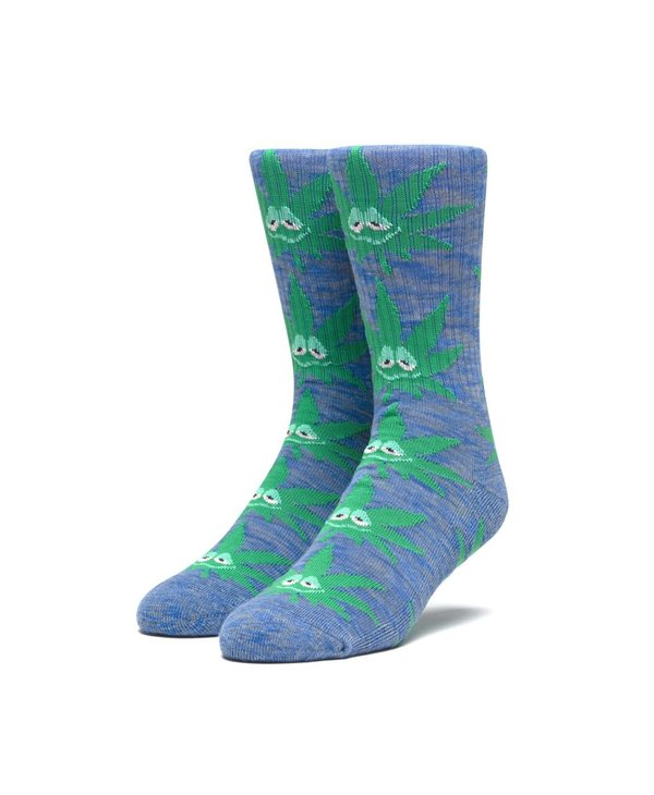Huf - Bas homme green buddy french navy