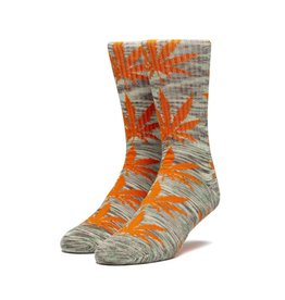 huf Huf - Bas homme plantlife melange electric orange