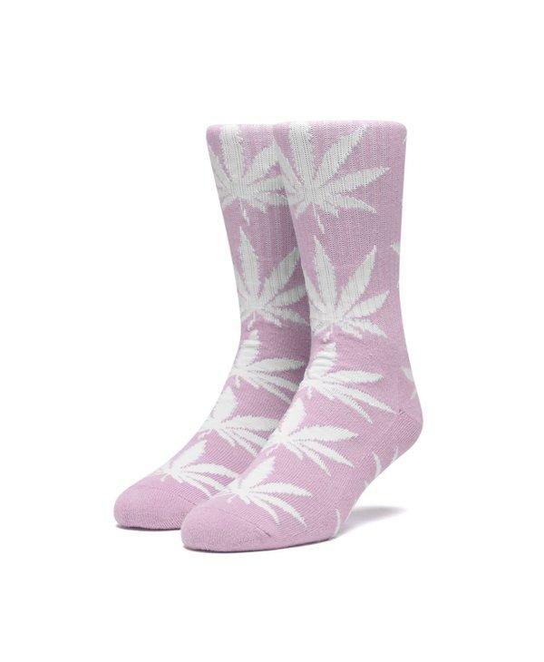 Huf - Bas homme glow plantlife pink