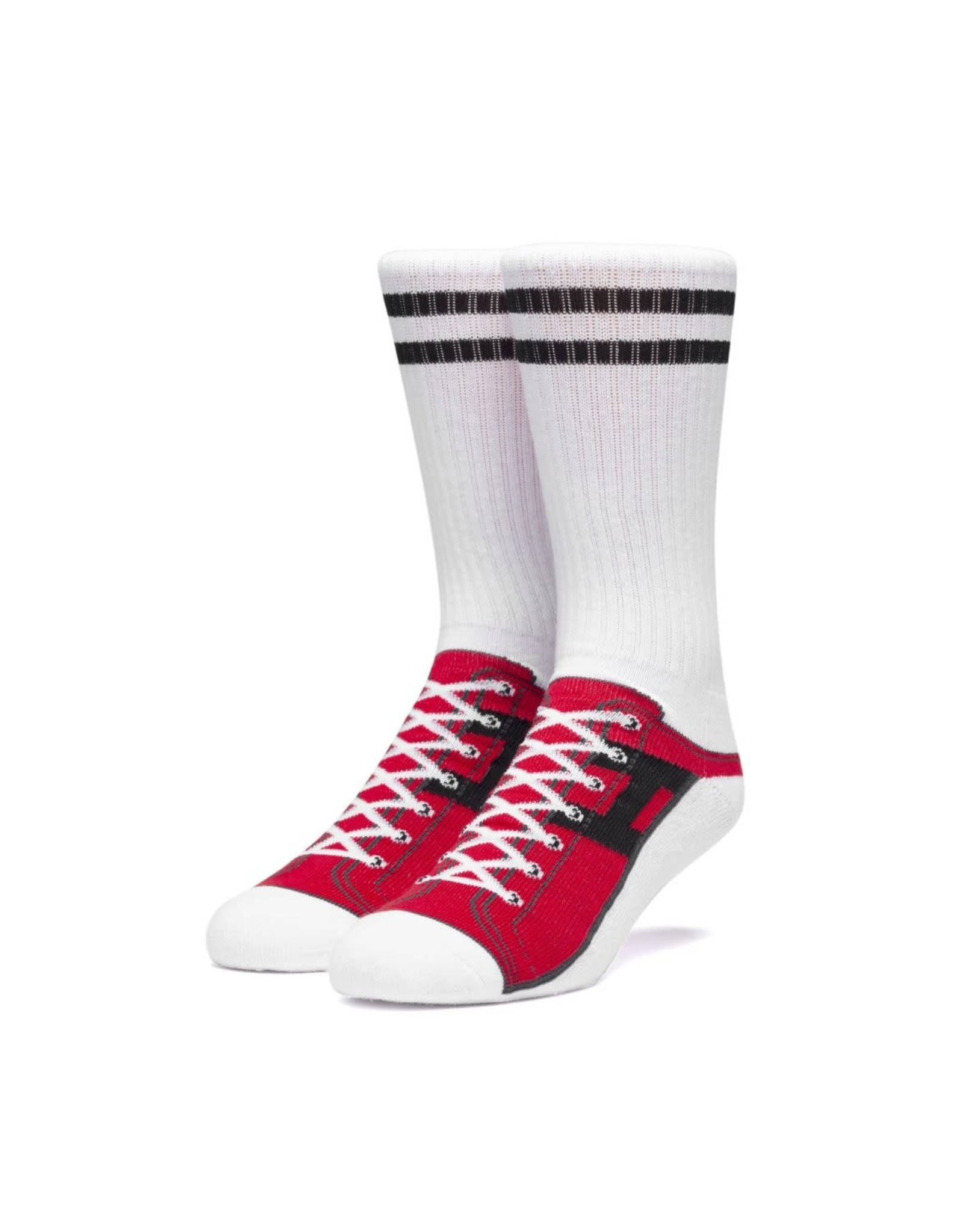 huf Huf - Bas homme hupper 2 cyber red