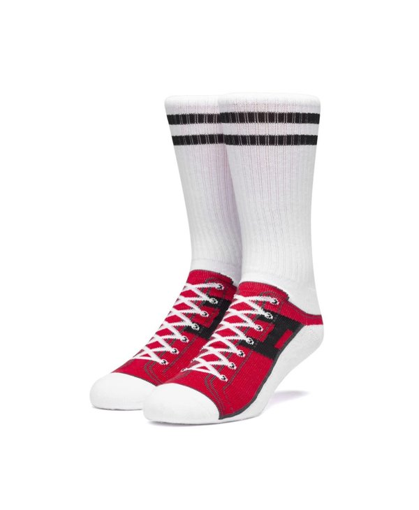 Huf - Bas homme hupper 2 cyber red
