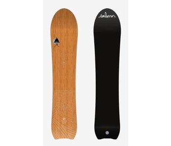 Salomon - Snowboard homme wolle nyvelt