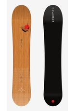 salomon Salomon - Snowboard homme takaharu nakai
