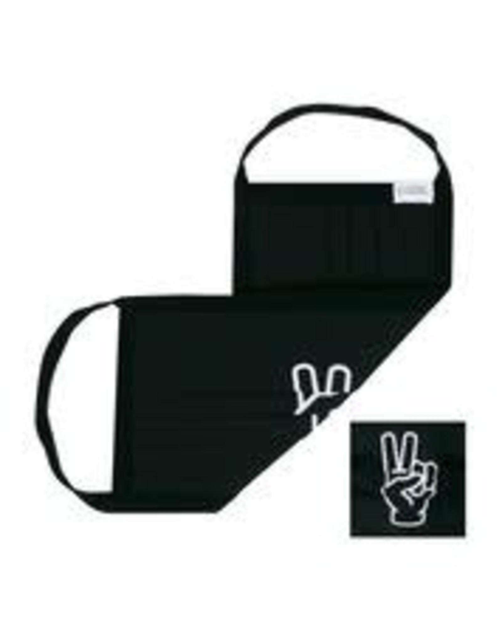 coal Coal - Masque peace black