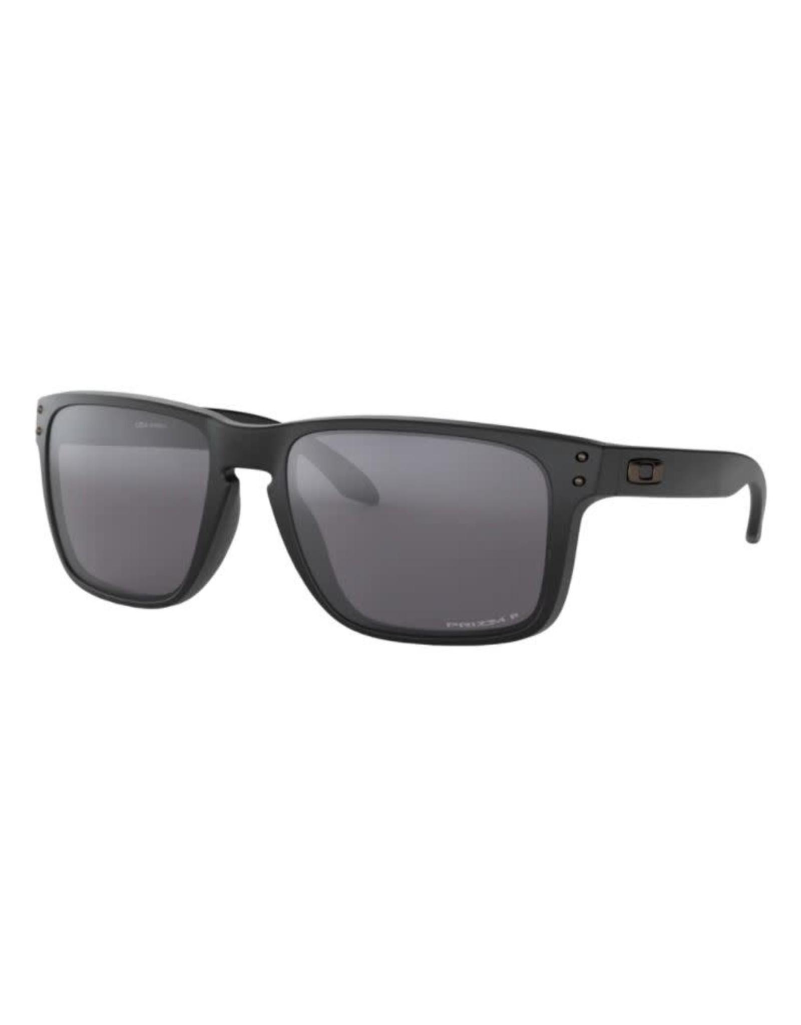 Oakley Oakley - Lunette soleil holbrook xl matte black /lens black polarized