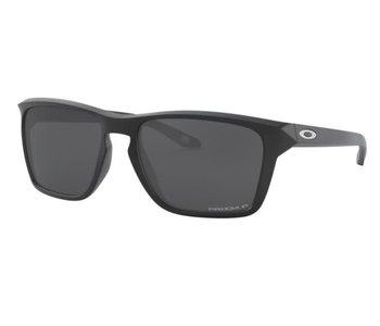 Oakley - Lunette soleil homme sylas matte black/lens prizm black polarized