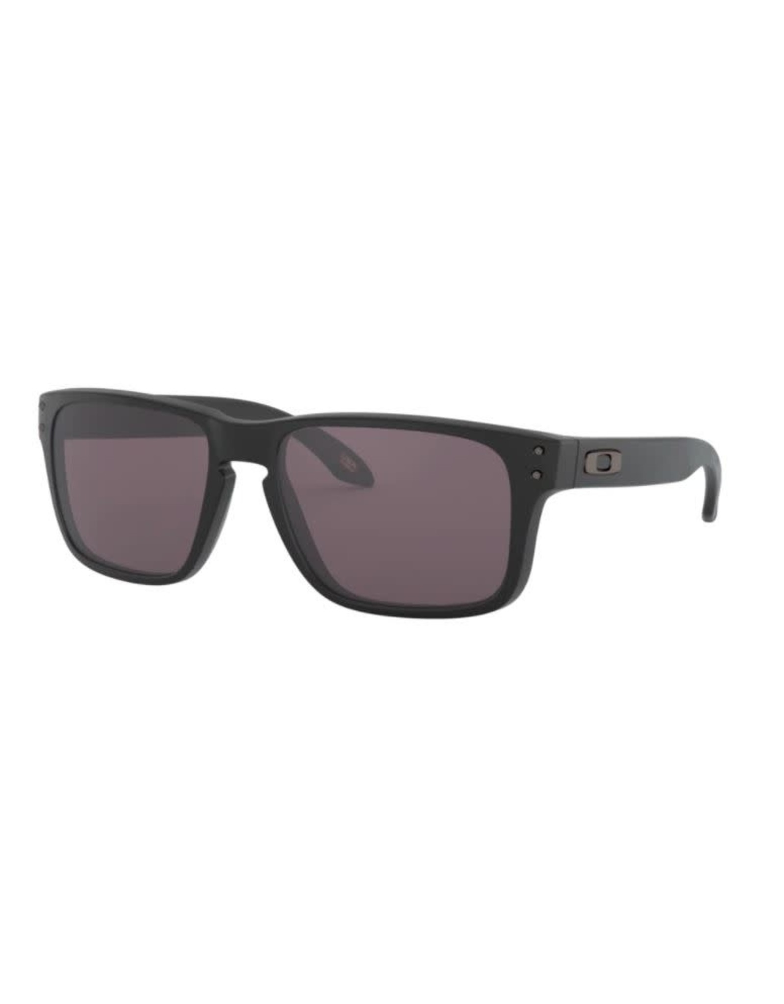 Oakley Oakley - Lunette soleil junior holbrook xs matte black/lens prizm grey