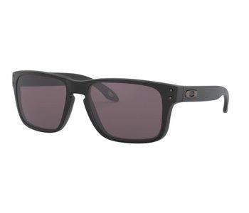 Oakley - Lunette soleil junior holbrook xs matte black/lens prizm grey