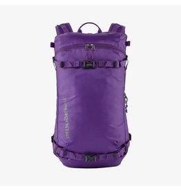 Patagonia Patagonia - Sac à dos descensionist purple