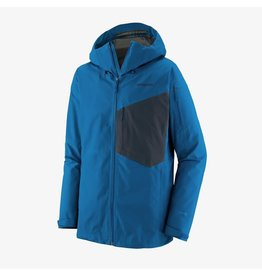 Patagonia Patagonia - Manteau homme snowdrifter andes blue
