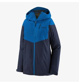 Patagonia Patagonia - Manteau femme snowdrifter alpine blue