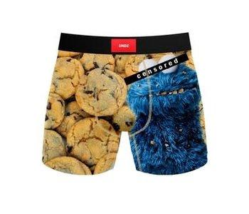 Undz - Boxer junior cookie