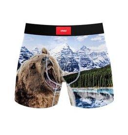 undz Undz - Boxer junior angry bear