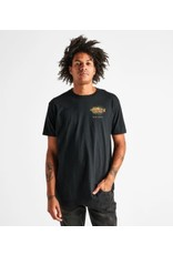 Roark Roark - T-shirt homme bait & switch staple black