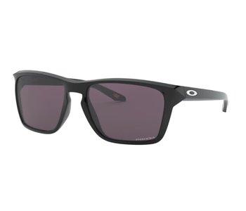Oakley - Lunette soleil homme sylas polished black/lens prizm grey