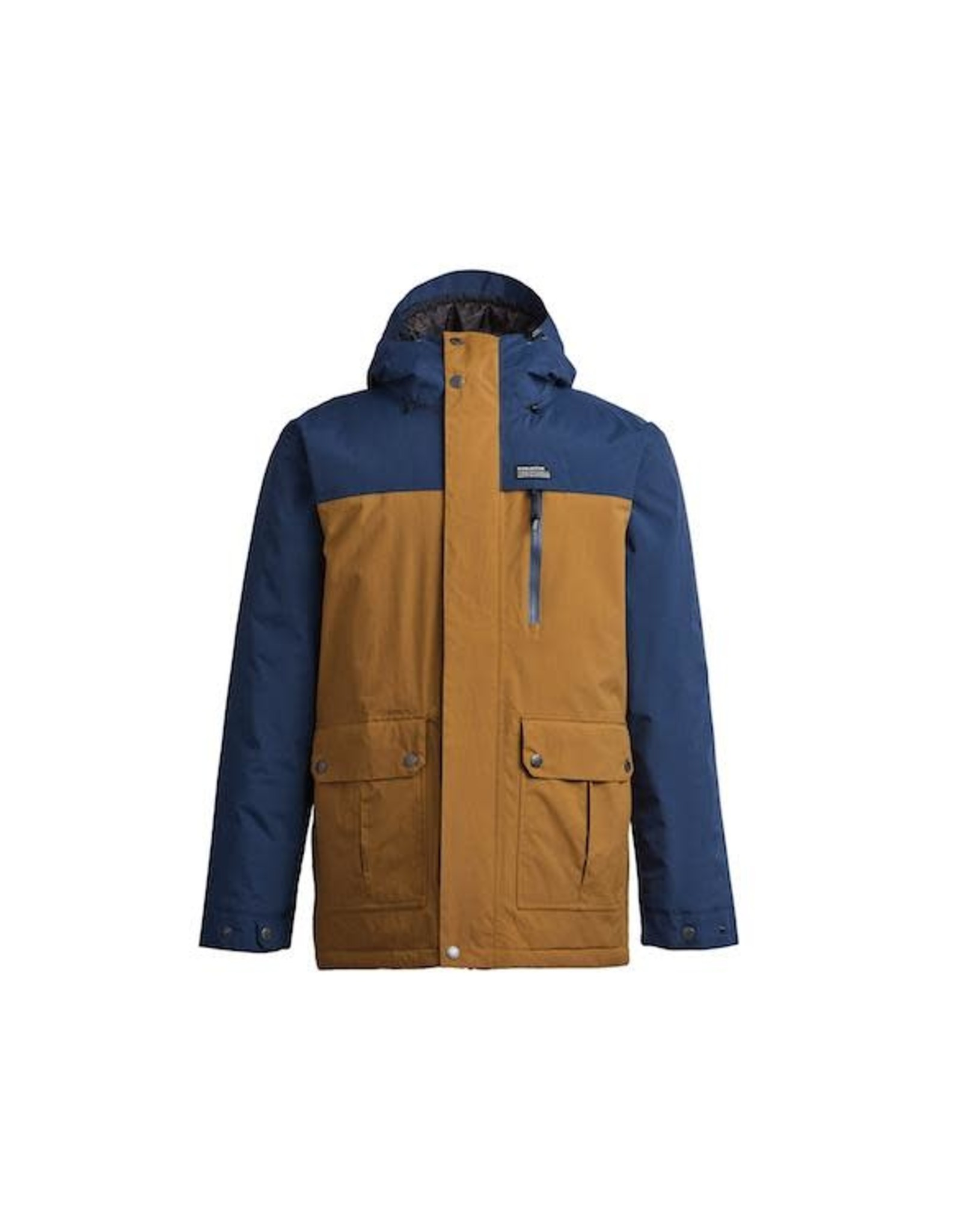 airblaster Airblaster - Manteau homme grampy 3000 grizzly