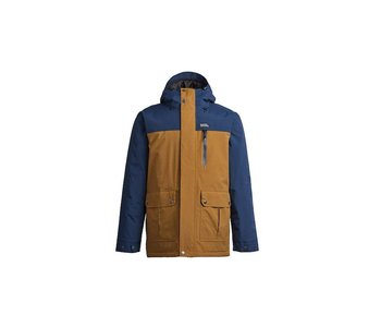 Airblaster - Manteau homme grampy 3000 grizzly