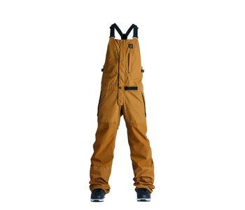 Airblaster - Pantalon homme beast bib grizzly