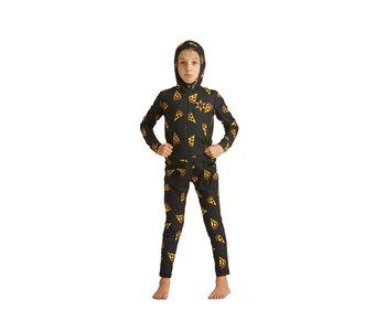 Airblaster - Sous-vêtement junior ninja suit pizza