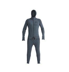 airblaster Airblaster - Sous-vêtement homme merino ninja suit black