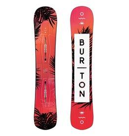 burton Burton - snowboard hideaway