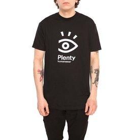plenty Plenty - T-shirt homme cleo black