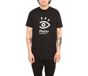 Plenty - T-shirt homme cleo black