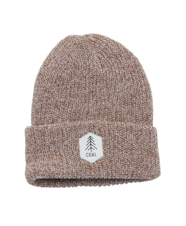 Coal - Tuque homme scout light brown