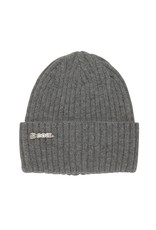 coal Coal - Tuque homme greenwater heather grey
