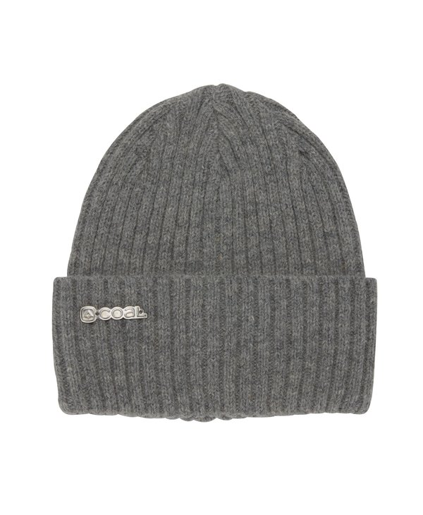 Coal - Tuque homme greenwater heather grey