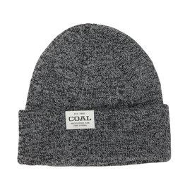 coal Coal - Tuque homme uniform low black marl
