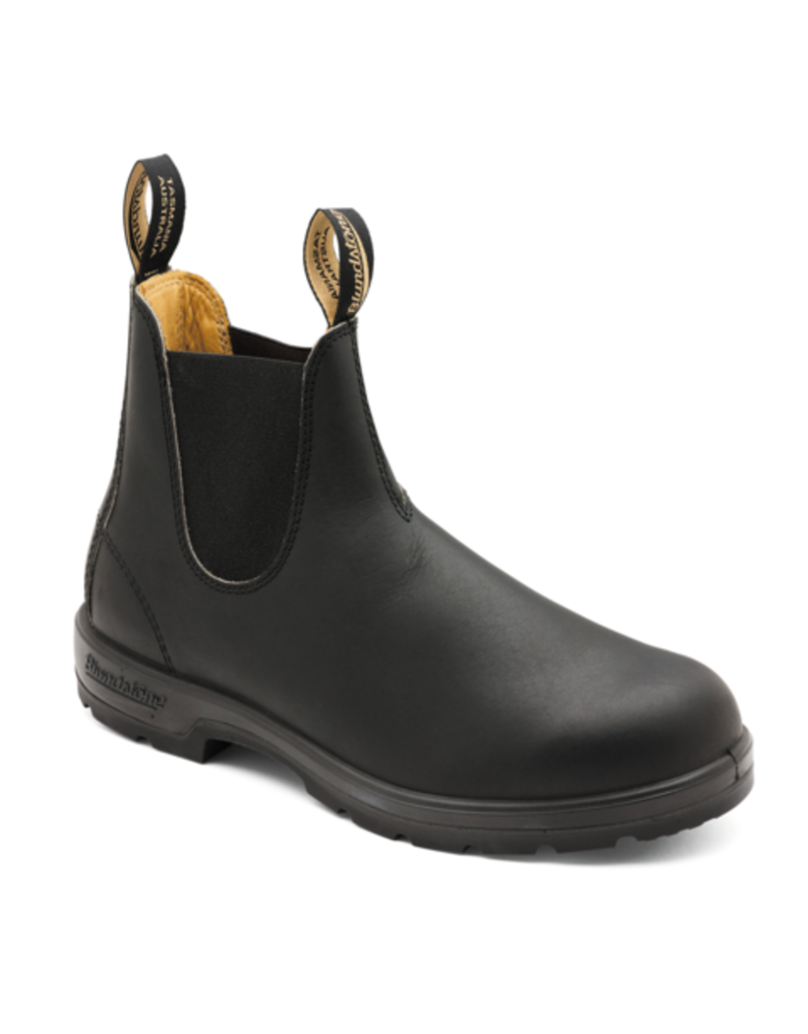 Blundstone Blundstone - Botte homme leather lined black