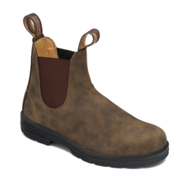 Blundstone Blundstone - Botte homme leather lined rustic brown