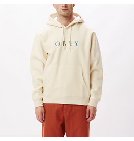Obey Obey - Ouaté homme curtis specialty natural