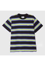 Obey Obey - T-shirt homme logan black multi